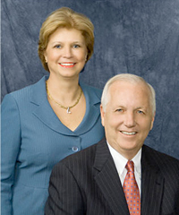 Seminole, FL elder law attorneys Gilbert and Susan Rooth